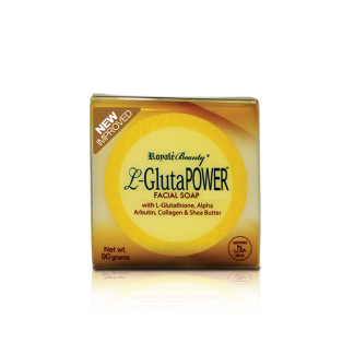 L-Gluta Power Anti Aging Soap