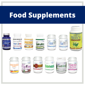 Royale Cainta Food Supplements