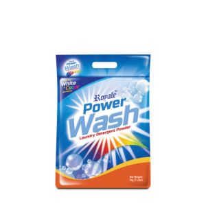 Royale Power Wash Detergent Powder