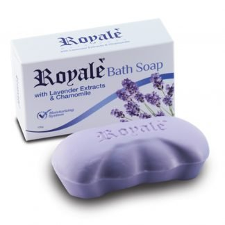 Royale Bath Soap Lavender
